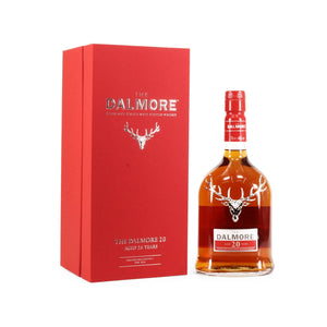 Dalmore 20 Year Old 700ml