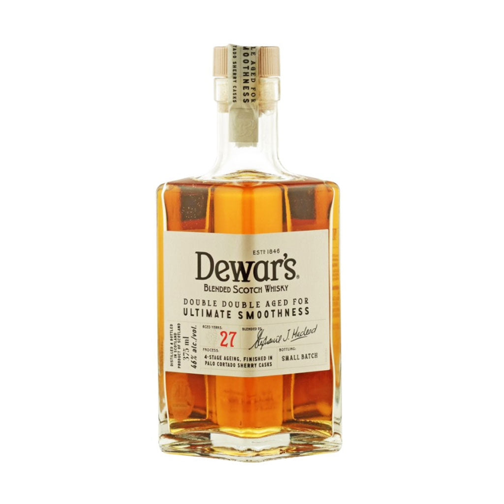 Dewar's Double Double 27 Year Old 375ml