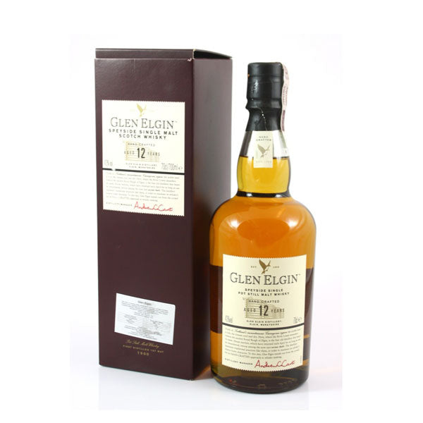 Glenelgin 12 Year Old