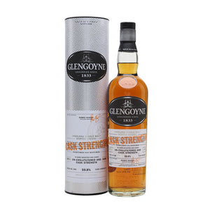 Glengoyne Cask Strength - batch 006