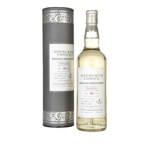 Hepburn's Choice - Teaninich 10 Year Old 700ml
