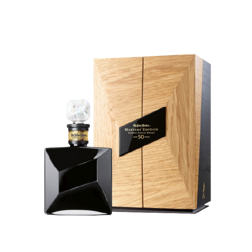 Johnnie Walker Masters Edition - 50 year old 700ml