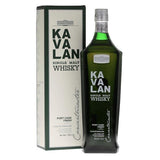 Kavalan Concertmaster Port Cask Finish With Ian Chang Signature