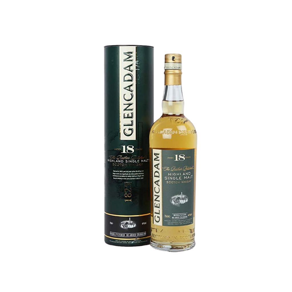 Glencadam 18 Year Old 700ml