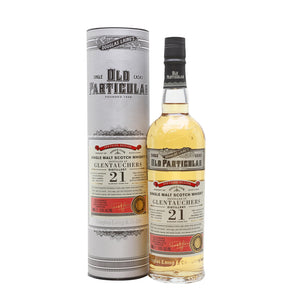 Old Particular - Glentauchers 21 Year Old 70cl