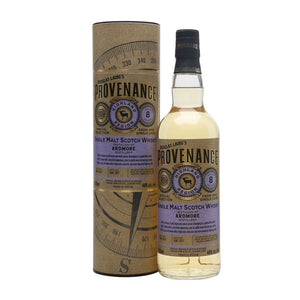 Provenance - Ardmore 8 year old (Highland)