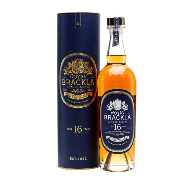 Royal Brackla 16 Year Old
