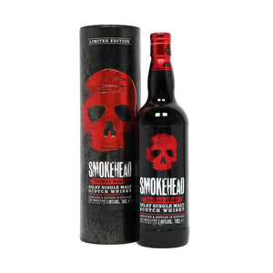 Smokehead Sherry Bomb 70cl