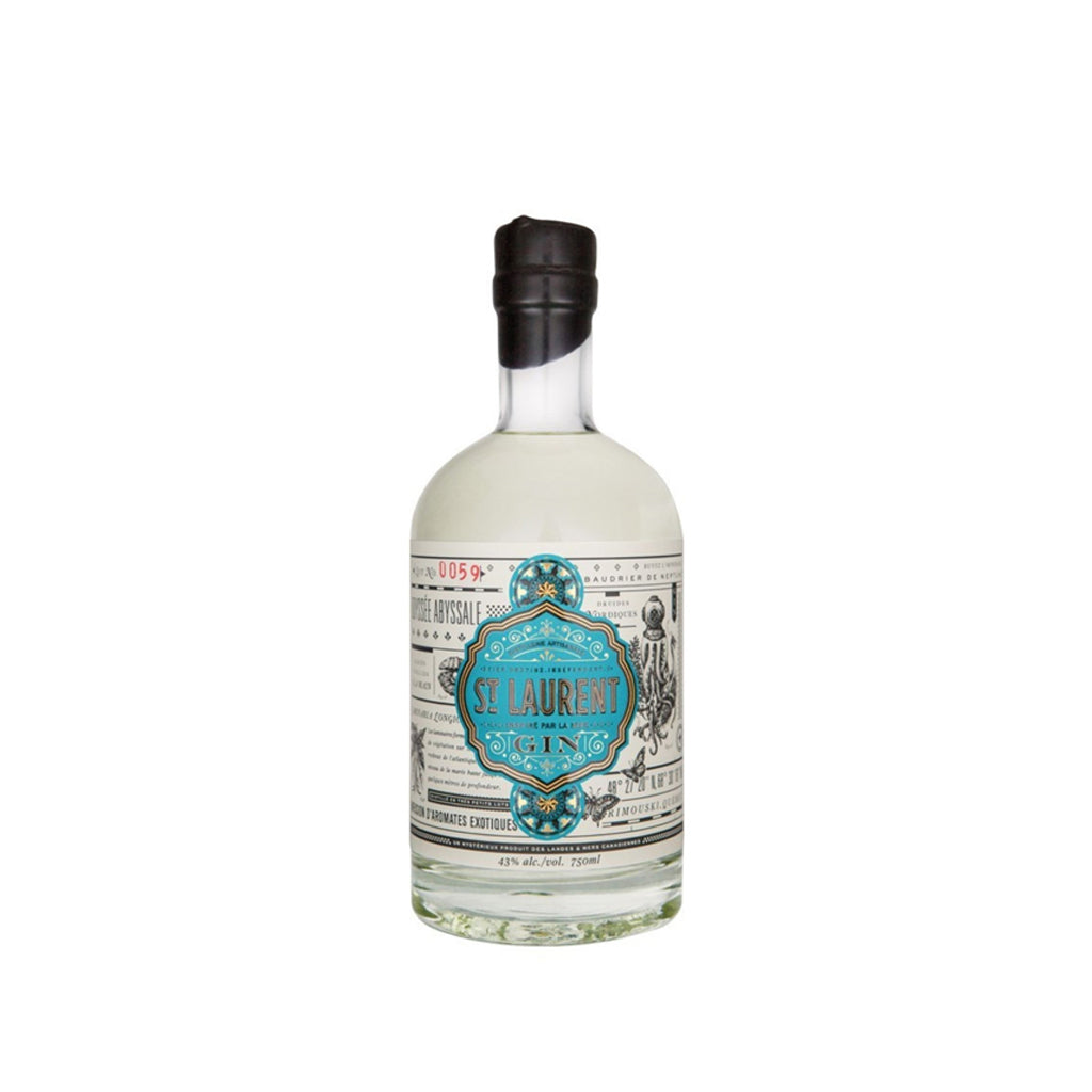 St-Laurent gin, Canada 75cl