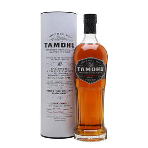 Tamdhu Batch Strength - batch 003