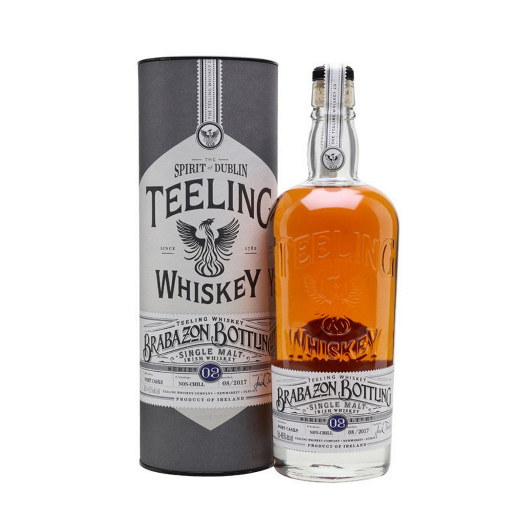 Teeling Brabazon Bottling 02 700ml