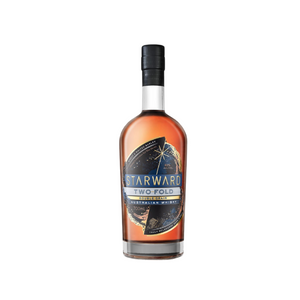 Starward Two Fold Double Grain Whisky 700ml