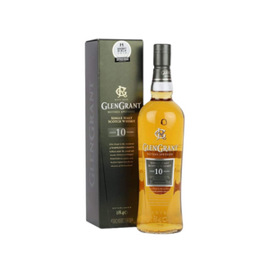 Glen Grant 10 Year Old 1L