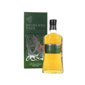 Highland Park - Spirit of the Bear 1L