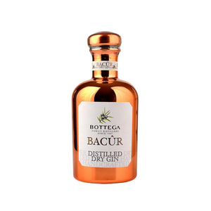 Bottega Bacur Dry Gin 70cl