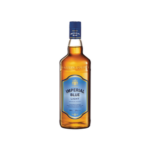 Imperial Blue Light 70cl