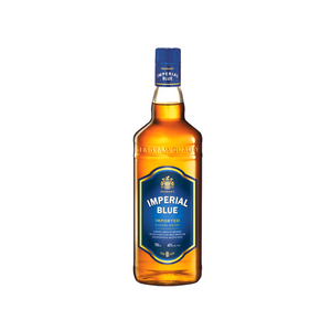Imperial Blue Blended Whisky 1L