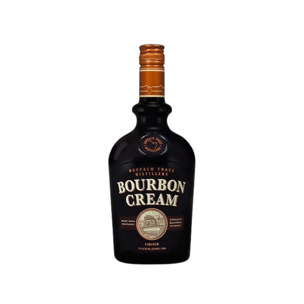 Buffalo Trace Bourbon Cream 750ml