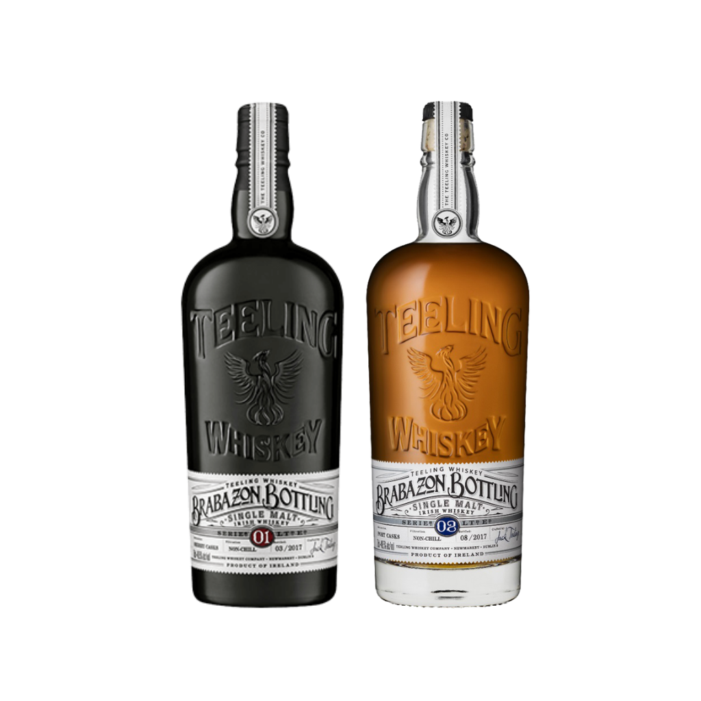 Teeling Brabazon Set 700ml