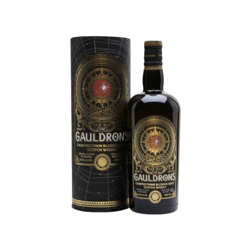 Douglas Laing - Gauldrons (Limited Release Batch 4) 70cl