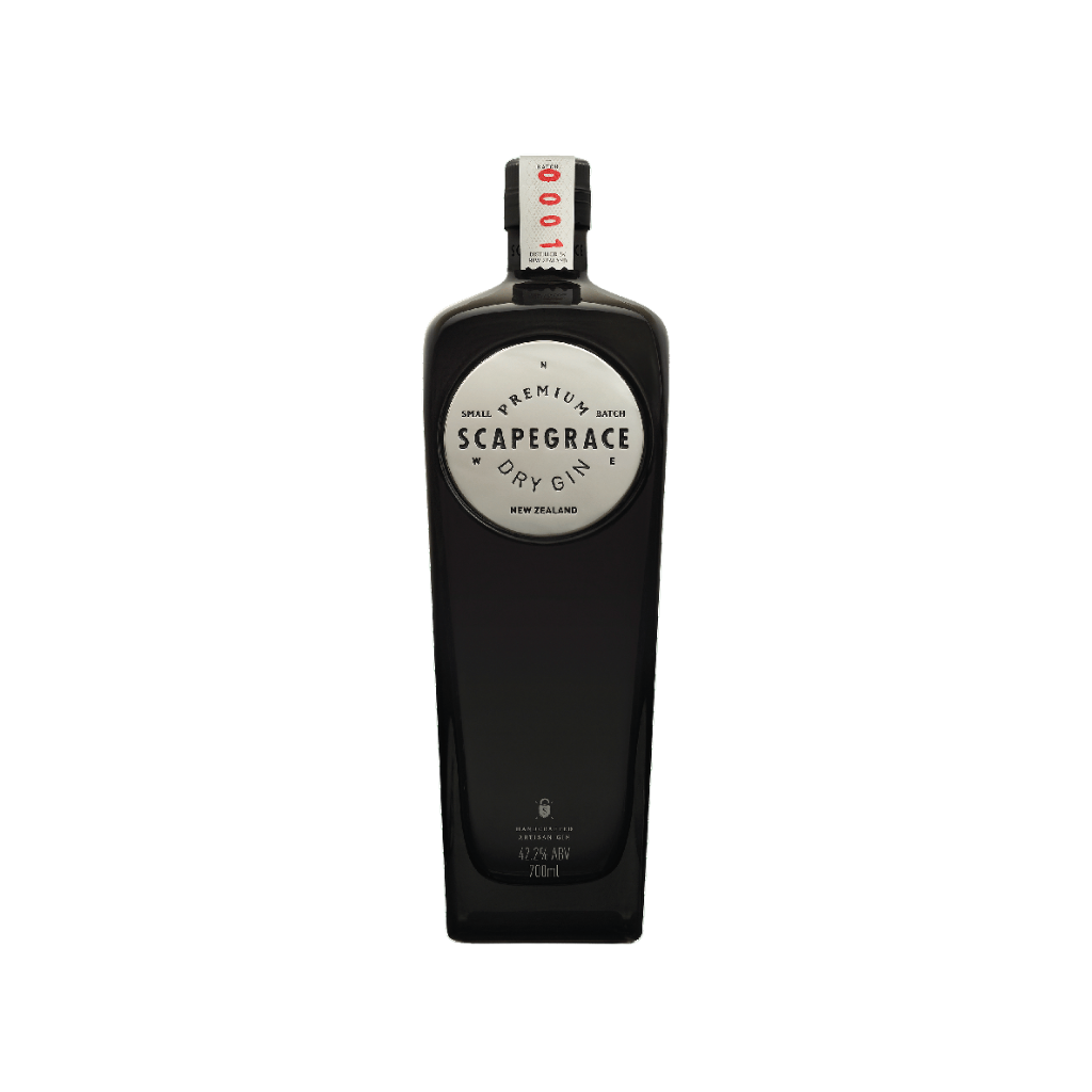 Scapegrace Classic Dry Gin (Small Batch) 70cl