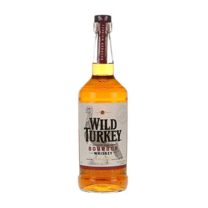 Wild Turkey 81 Proof Bourbon 750ml