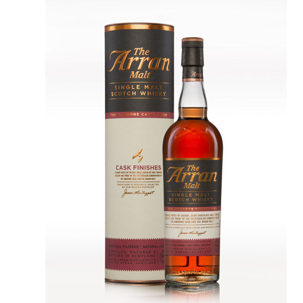 Arran Malt Amarone [LIMITED RELEASE]