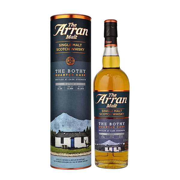 "Arran Malt ""The Bothy"""