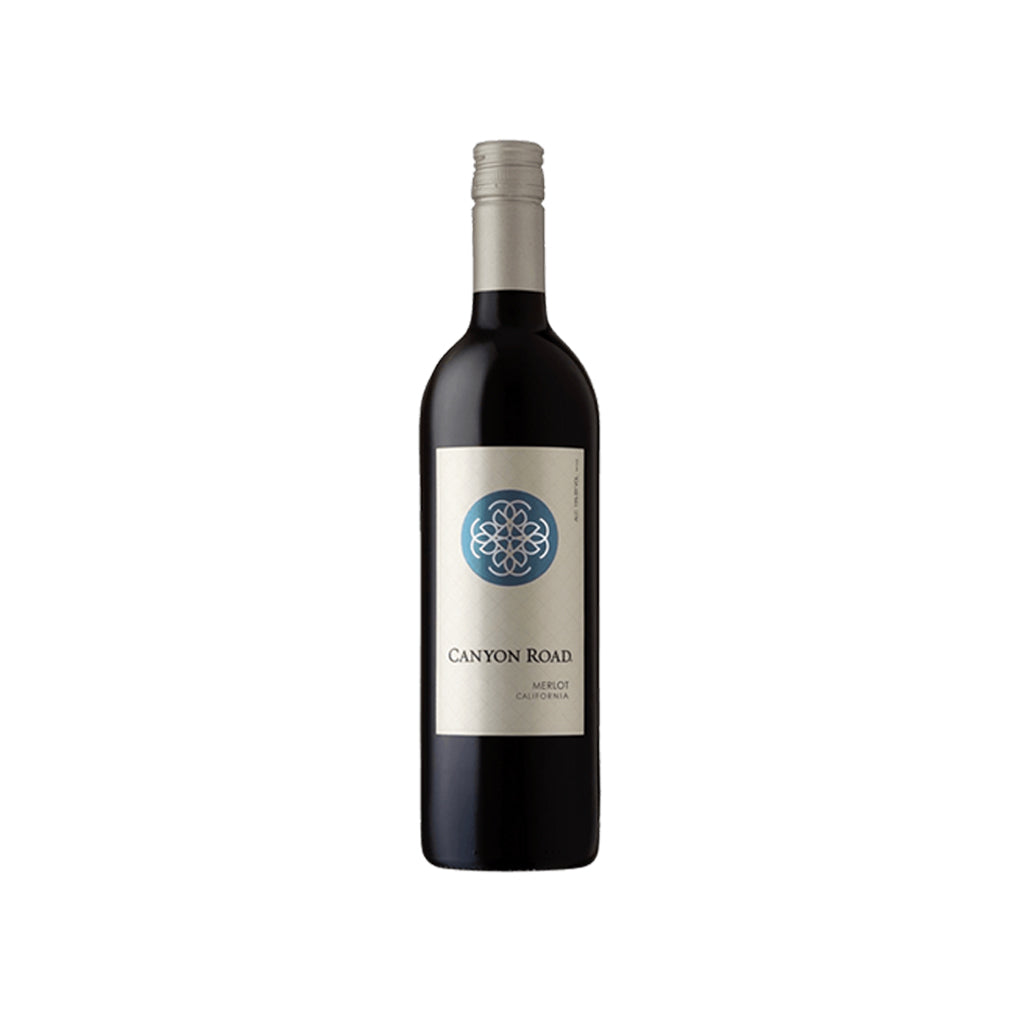 Canyon Road Merlot - California 75cl