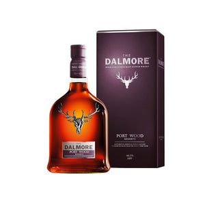 Dalmore Port Wood 70cl