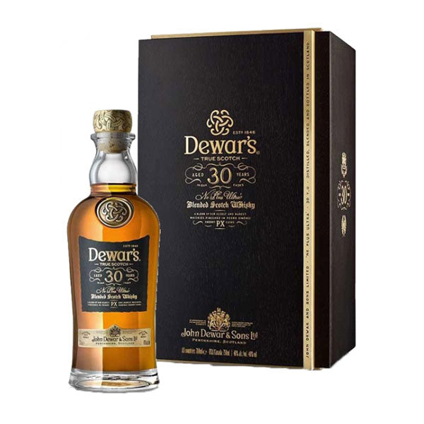 Dewars 30 Year Old