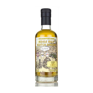 Fettercairn 21 Year Old - That Boutique-y Whisky Company 500ml