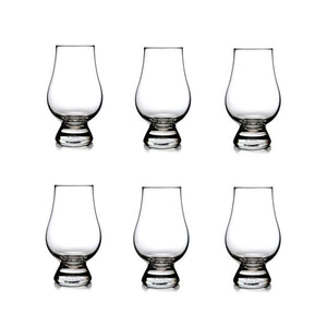 Glencairn Whisky Glass (6 pcs.)