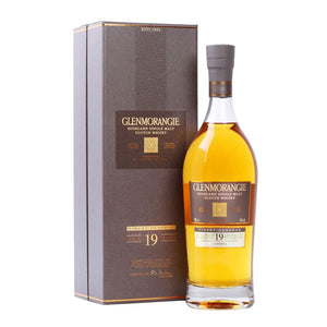 Glenmorangie 19 Year Old