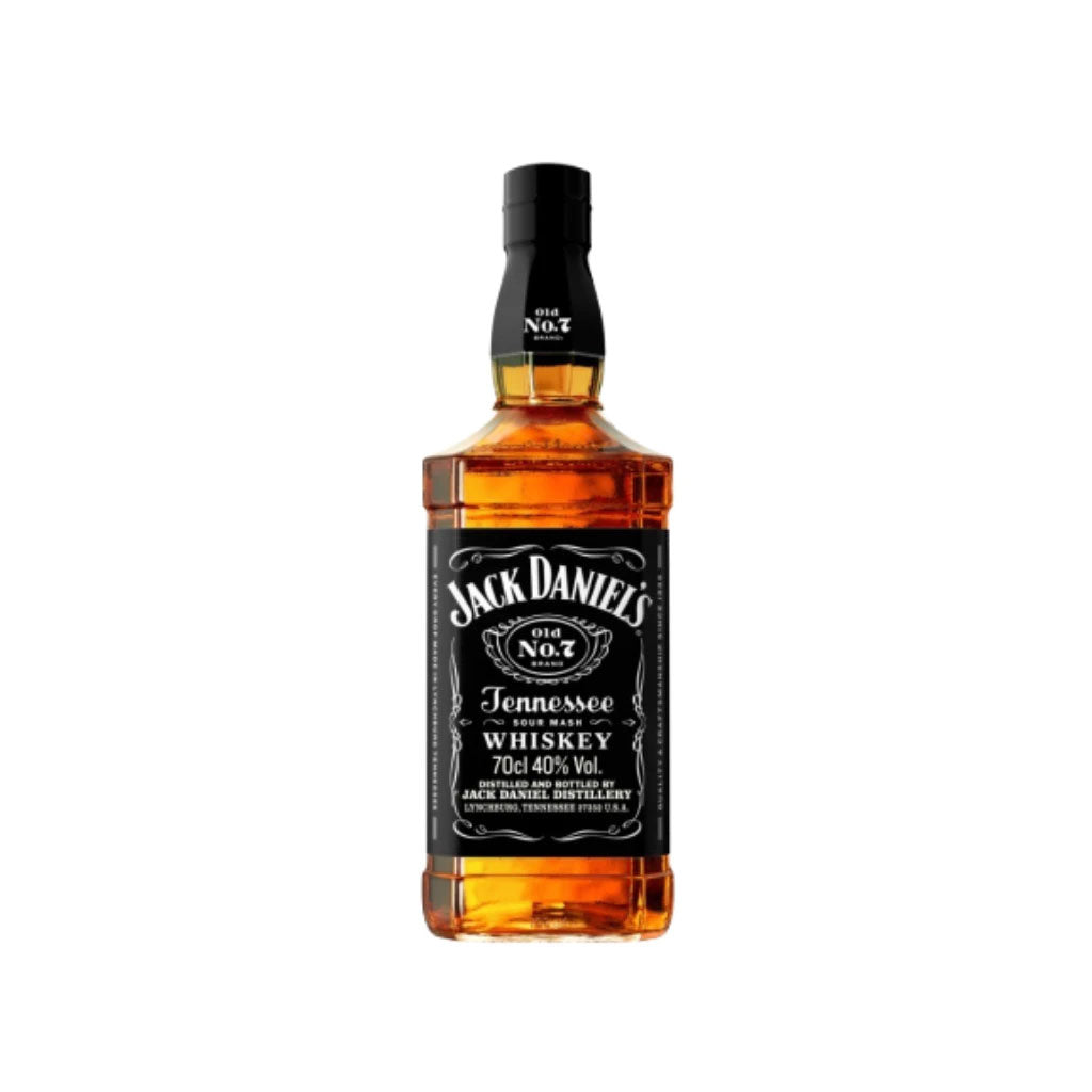 Jack Daniels Old No. 7 - 70cl
