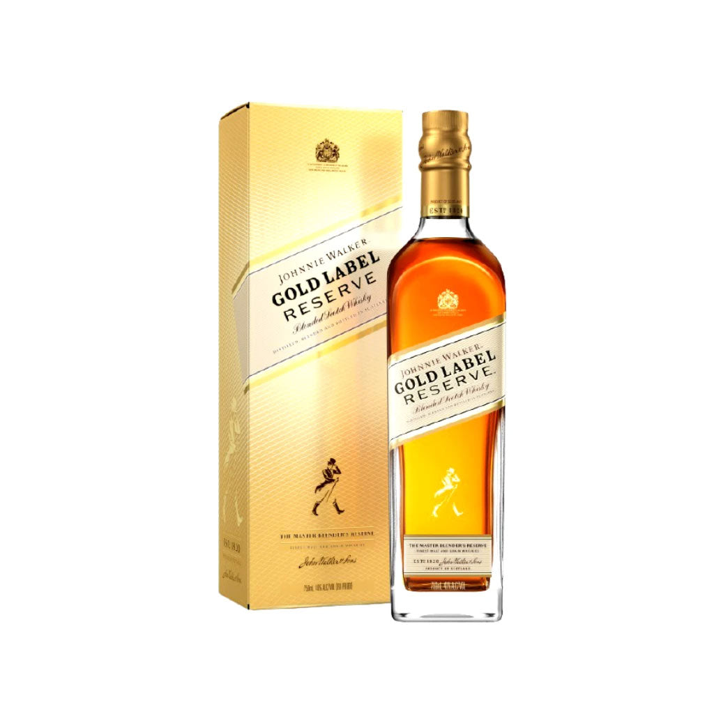 Johnnie Walker Gold Label - 750ml