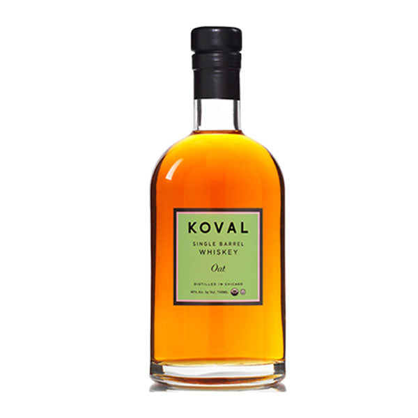 Koval Single Barrel Oat