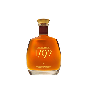 1792 Small Batch Bourbon 75cl (93.7 proof)