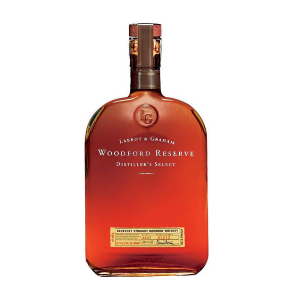 Woodford Reserve Kentucky Straight Bourbon Whiskey 75cl