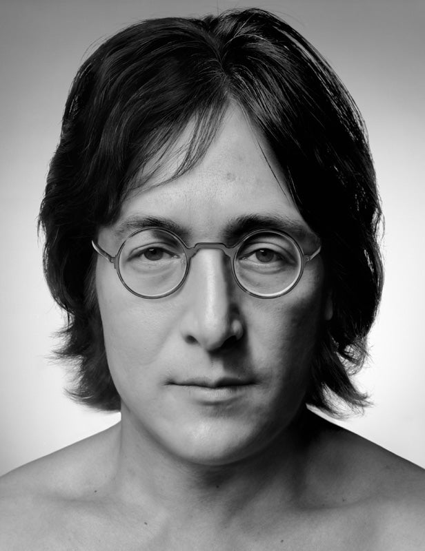 Artificial Theater - Big Star-John Lennon