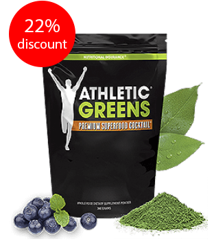 Athletic Greens (EU)