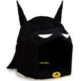 Batman Dog Bed Pet House