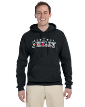 Philly Sports Hoodie, adult and youth 996