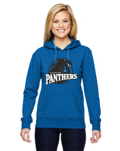 Quakertown Panthers Ladies Glitter Hoodie JA8860