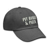 Pit Bulls And Pizza Hat