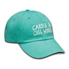 Carbs And Cuss Words Hat