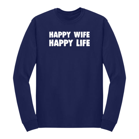 Happy Wife Apparel