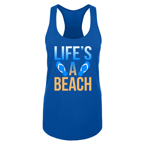 Life's A Beach Apparel