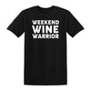 Weekend Wine Warrior Apparel