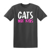 Cats Not Kids Apparel